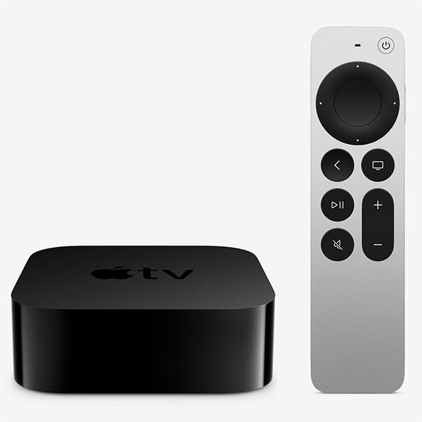 Apple TV 4K (32GB) MXGY2J/A