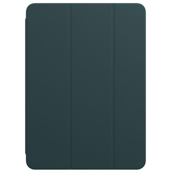 Apple 11インチ iPad Pro M1 第3 / 2 / 1世代 Smart Folio マラードグリーン