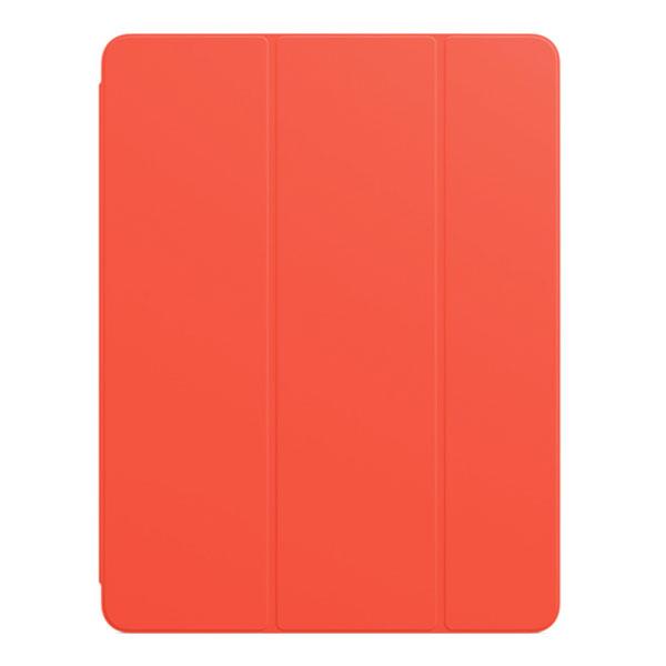 Apple 12.9インチ iPad Pro M1 第5 / 4 / 3世代 Smart Folio エレクトリックオレンジ
