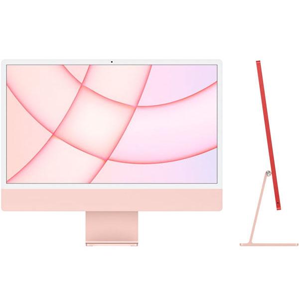 【NEW】 Apple M1 iMac 24 Retina 4.5K 7Core GPU 8GB 256GB ピンク