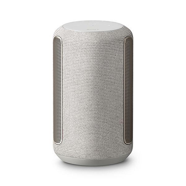 SONY SRS-RA3000 Bluetooth Wi-Fi 対応 全方位スピーカーシステム搭載 ライトグレー SRS-RA3000HM
