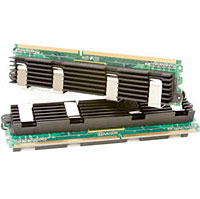 iRam DDR2-800 FB-DIMM PC2-6400 4GB(2x2GB) 240pin