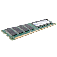 iRam PC3-10600 DDR3-1333MHz ECC DIMM 2GB 240pin
