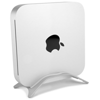 Newer Technology NuStand Alloy Desktop stand for Mac mini