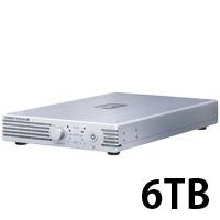 SONNET Fusion F3 Quad Interface RAID Rugged 6TB