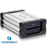 SONNET Echo Pro ExpressCard/34 Thunderbolt Adapter (PCIe 2.0)