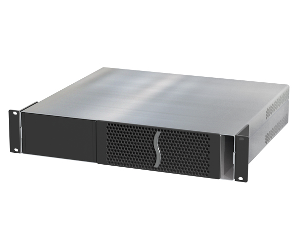 SONNET Echo Express III-R PCIe Thunderbolt 2 Expansion Chassis, Rackmount, Three slots
