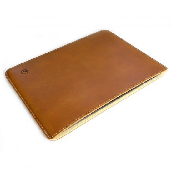 buzzhouse design ハンドメイドレザーケース for iPad Pro 5th / 9.7インチ iPad Pro / Air 2 ブラウン