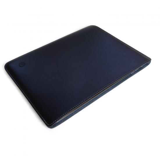 buzzhouse design ハンドメイドレザーケース for iPad Pro 5th / 9.7インチ iPad Pro / Air 2 ブラック