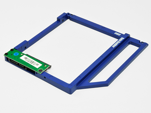 OWC Optical to SATA Drive Converter Bracket Solution