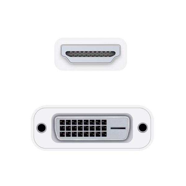 Apple HDMI - DVI アダプタ