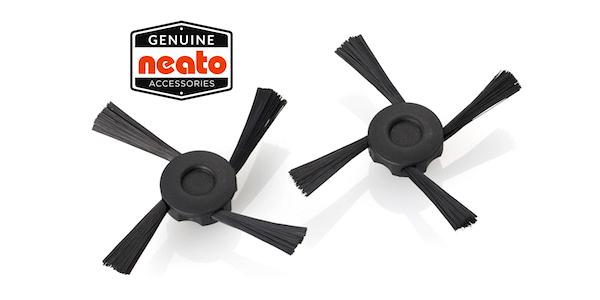 Neato Robotics ネイト Botvac 用 - サイドブラシ (2個)