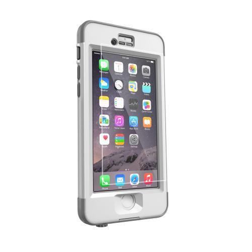LifeProof iPhone 6 nuud 強化ガラス液晶保護フィルム
