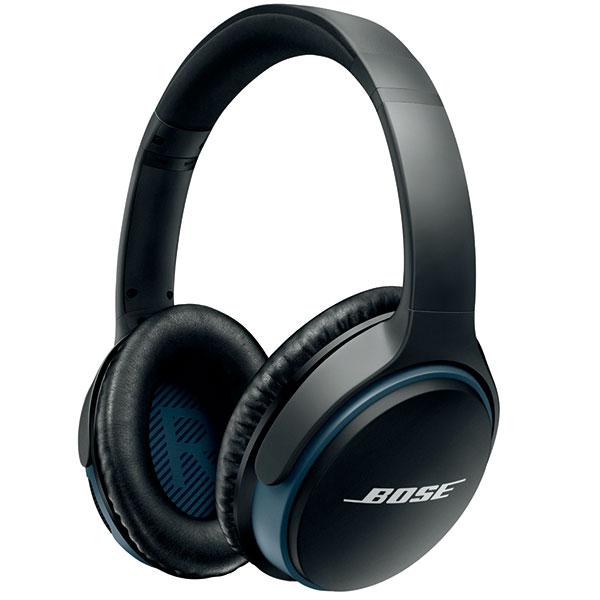 BOSE SoundLink around-ear wireless headphones II ブラック