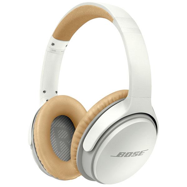 BOSE SoundLink around-ear wireless headphones II ホワイト