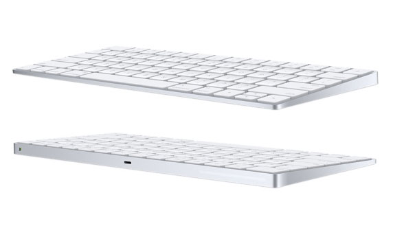 Apple Magic Keyboard - JIS