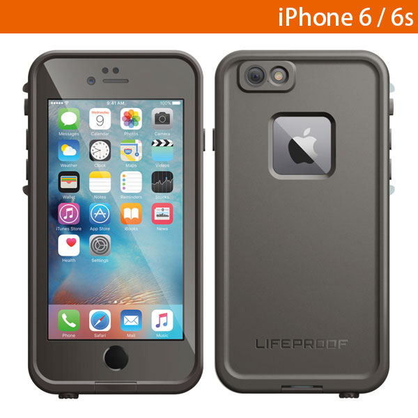 LifeProof iPhone 6 / 6s fre Grind