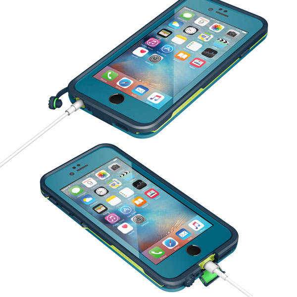 LifeProof iPhone 6 / 6s fre Banzai (blue)