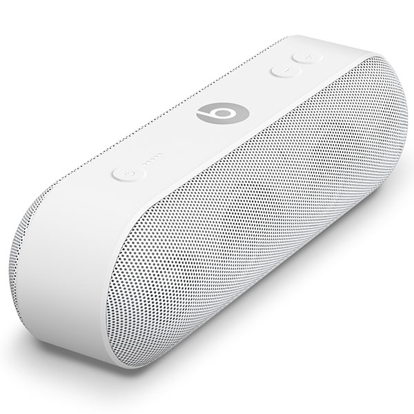 beats by dr.dre Beats Pill+ スピーカー - ホワイト