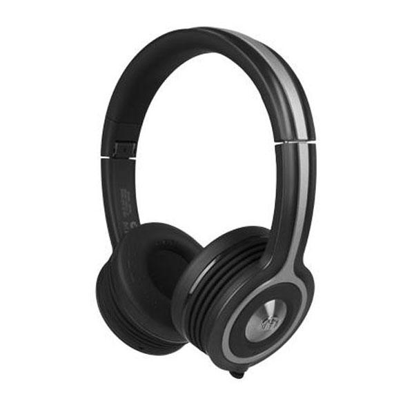 MONSTER CABLE iSport Wireless ブルートゥース・ヘッドフォン ブラック