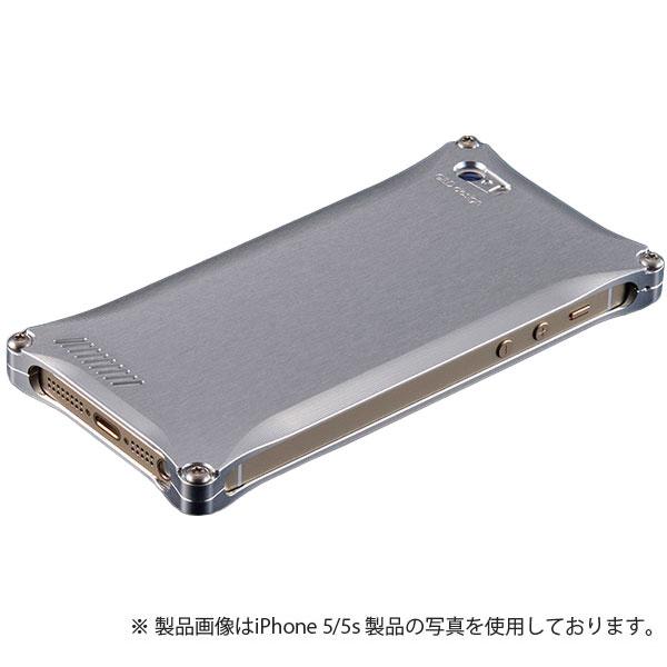 GILD design ソリッド for iPhone SE / 5s / 5 ポリッシュ