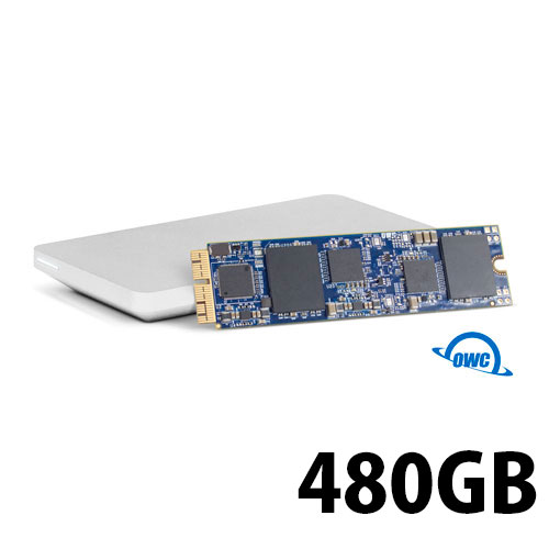 OWC 480GB Aura SSD for  MacBook Pro Retina 13 & 15 Late 2013, 2014, and 2015