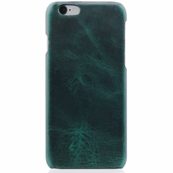 SLG Design iPhone 6s / 6 Badalassi Wax Bar case グリーン