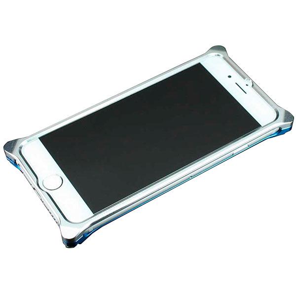 GILD design 機動戦士ガンダム ソリッドバンパー for iPhone 6 / 6s ガンダム