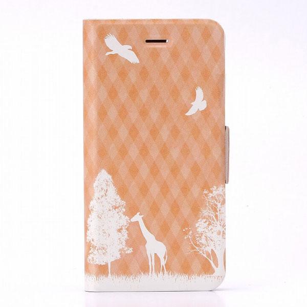 6f9e9f6dfb LEPLUS iPhone 8 / 7 薄型デザインPUレザーケース「Design+」 ねこ # LP ...