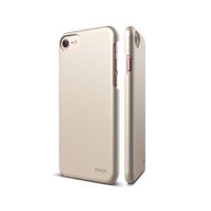 elago iPhone 7 S7 SLIM FIT 2 (Champagne gold)