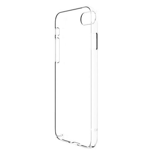 Just Mobile iPhone 7 Plus TENC 自己修復ケース クリスタルクリア