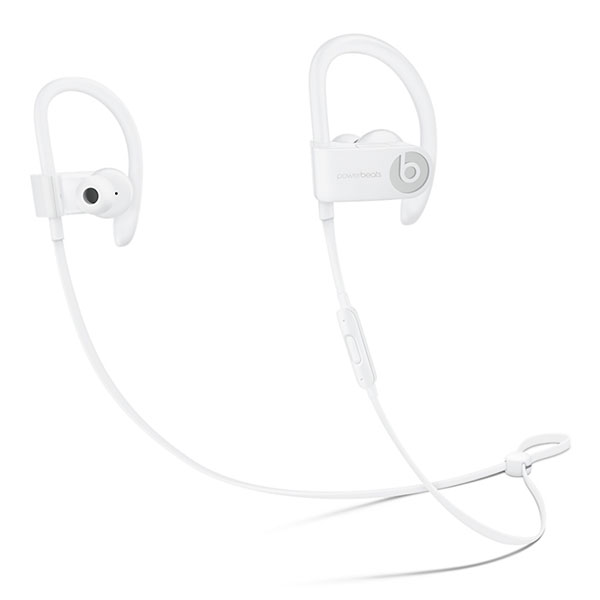 beats by dr.dre Powerbeats3 Wireless イヤフォン - ホワイト