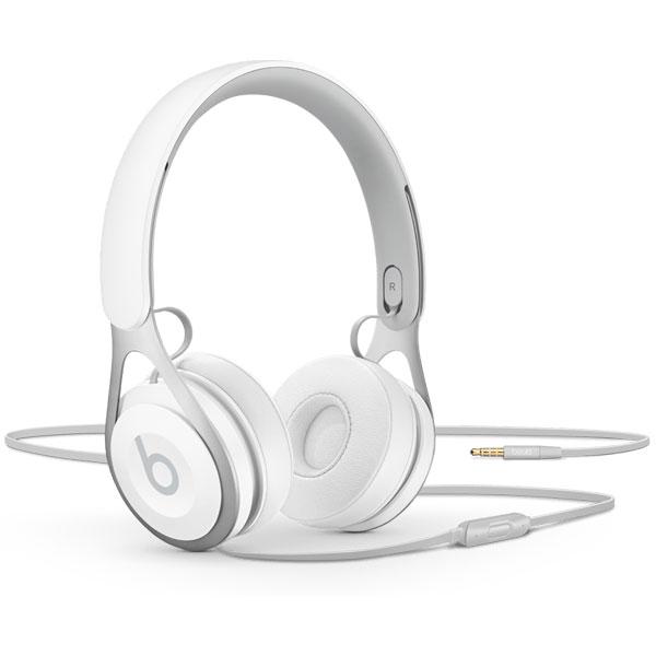 beats by dr.dre Beats EPオンイヤーヘッドフォン - ホワイト