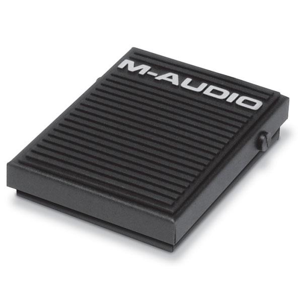M-AUDIO SP-1 (フットスイッチ) Sustain Pedal
