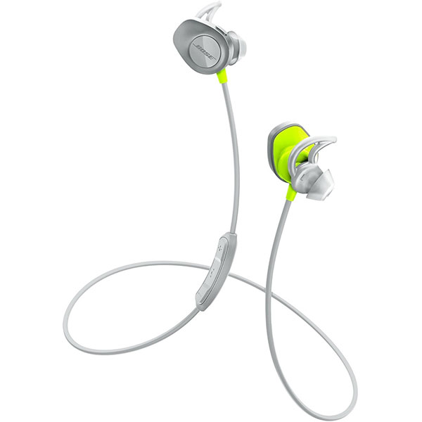 BOSE SoundSport wireless headphones シトロン