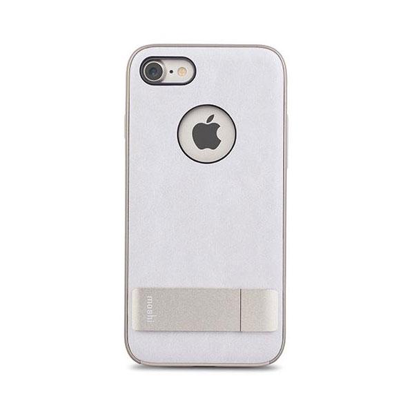 moshi Kameleon for iPhone 7 Ivory White
