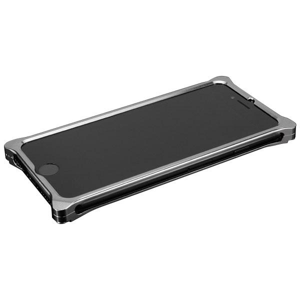 GILD design ソリッドバンパー for iPhone 7  グレー