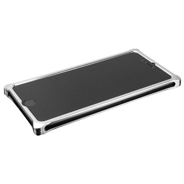 GILD design ソリッドバンパー for iPhone 7 Plus ポリッシュ