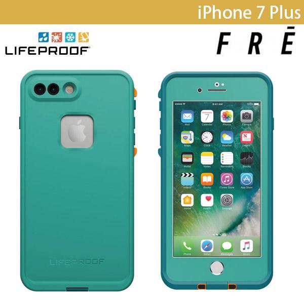 LifeProof iPhone 7 Plus fre Sunset Bay Teal ティール