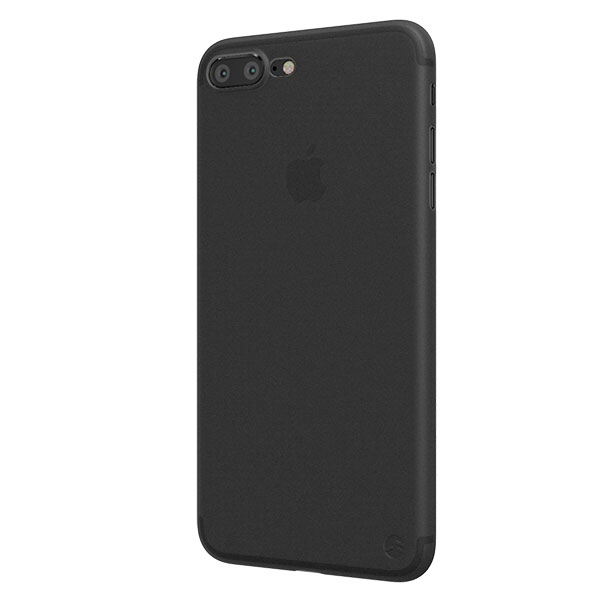 SwitchEasy 0.35 for iPhone 7 Plus (Stealth Black)
