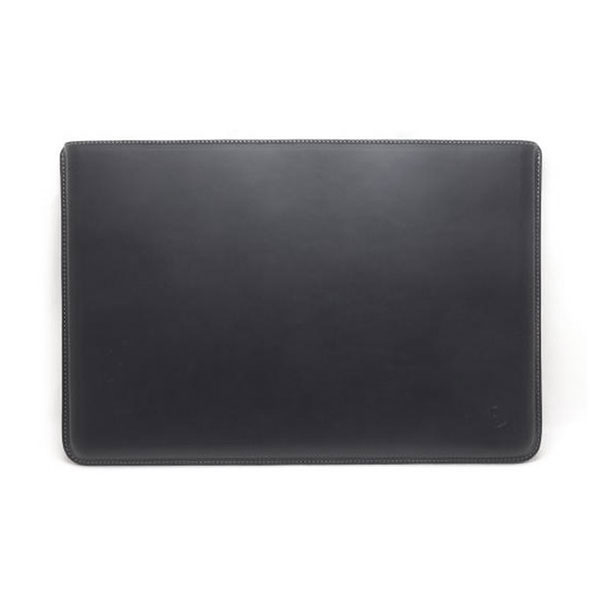 buzzhouse design MacBook Pro 13 (Late 2016 / 2017 / 2018 / 2019) ハンドメイドレザーケース ブラック