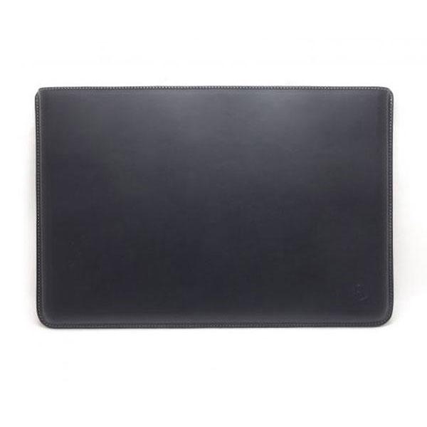 buzzhouse design MacBook Pro 15 (Late 2016 / 2017 / 2018) ハンドメイドレザーケース ブラック