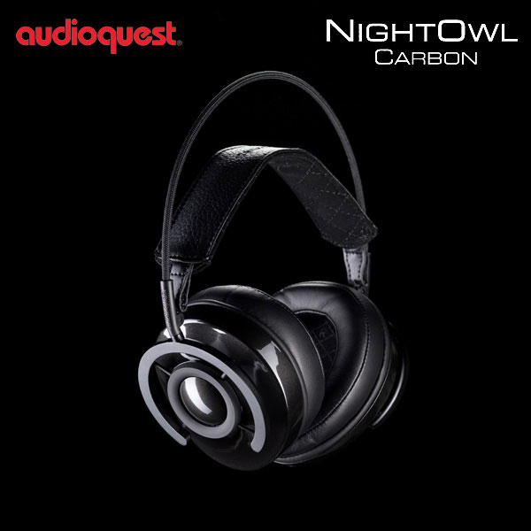 NightOwl Carbon