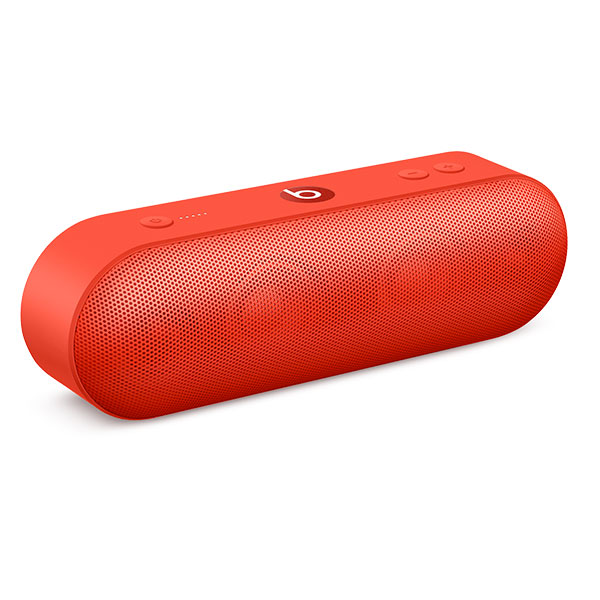 beats by dr.dre Beats Pill+ スピーカー - (PRODUCT)RED