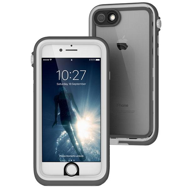 Catalyst iPhone 7 完全防水ケース ホワイト