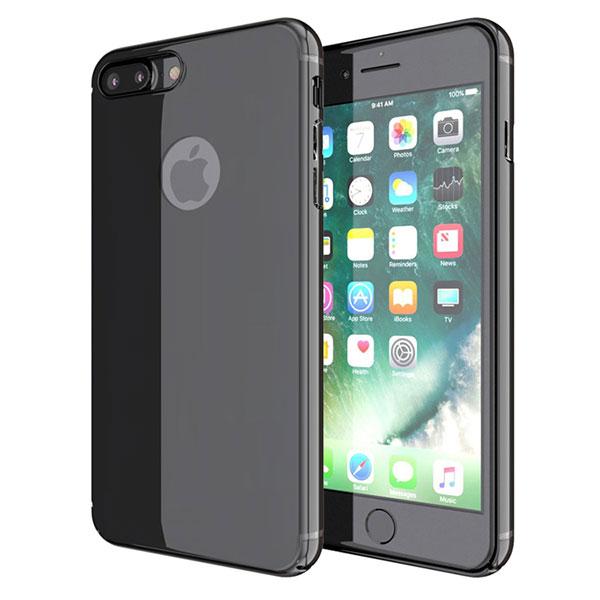 CUSTOM iPhone 7 Plus Chroma Black