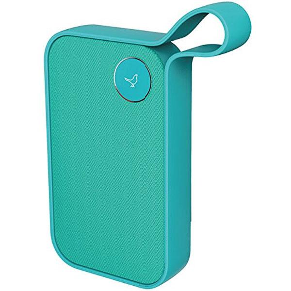 LIBRATONE ONE Bluetooth対応 防水 ワイヤレス コンパクトスピーカー Caribbean Green (緑)