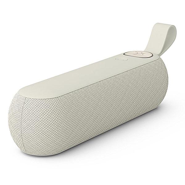 LIBRATONE TOO Bluetooth対応 防水 ワイヤレス スピーカー Cloudy Grey (灰)