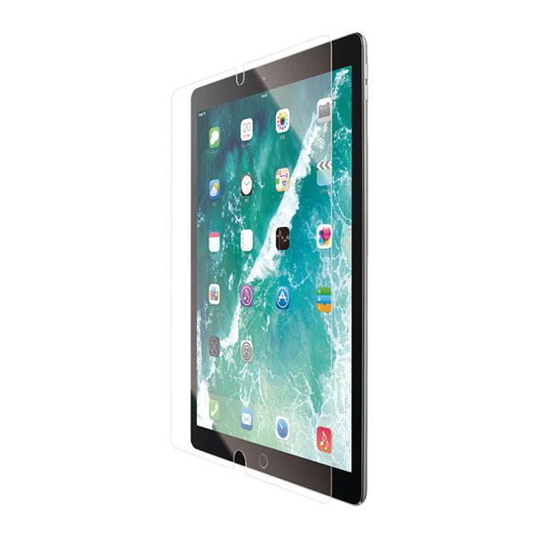 エレコム 12.9インチ iPad Pro 1 / 2世代 対応 保護フィルム / 超透明+高硬度9H