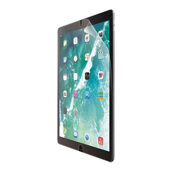 エレコム 12.9インチ iPad Pro 1 / 2世代 対応 保護フィルム / 防指紋エアーレス / 高光沢